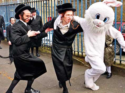 Purim, la fiesta de los disfraces y de la bebida