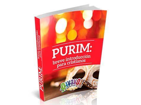 Libro Gratis: Purim: breve introducción para cristianos