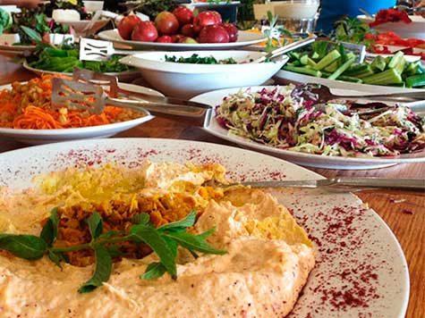 dieta-israeli