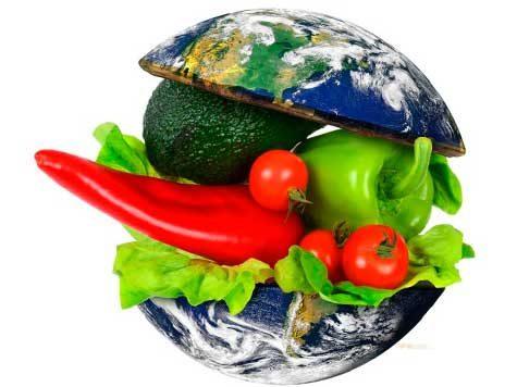 Esta es la dieta más sana del mundo