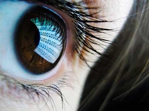 Nueva tecnología israelí permite a las personas paralizadas hablar con sus ojos