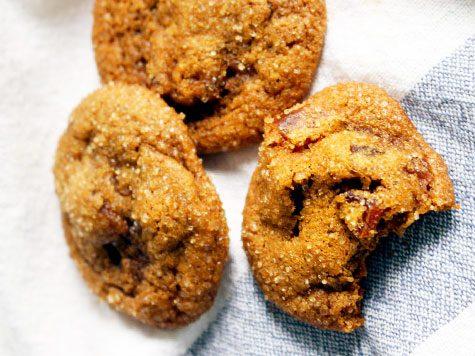 """Directo desde la cocina de las abuelas """"turcas"""", estas masitas dulces a base de dátiles harán que no puedas dejar de comerlas"""