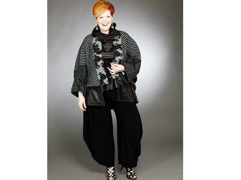 Kedem Sasson, moda bíblica para mujeres reales