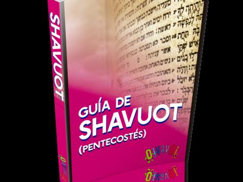 Libro gratis: Guía de Shavuot (Pentecostés)