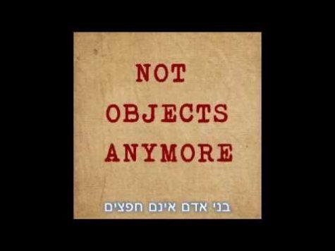 Israel penaliza a los clientes de la prostitución 1