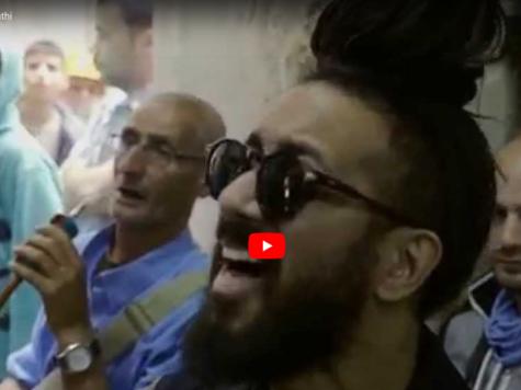 ¿Cómo es la música de los judíos del Yemen?