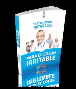 Libro gratis: Tratamiento natural del colon irritable