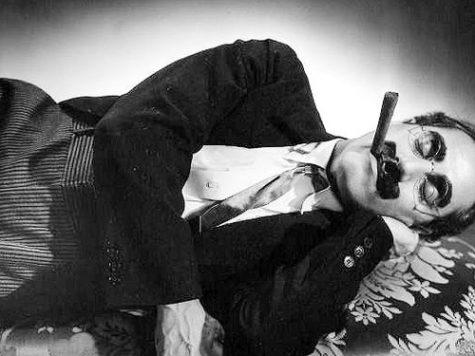 Groucho, política y posverdad