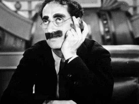 Groucho Marx te enseña cómo es la vida