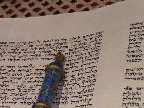 ¿Que textos se leen en Shavuot?