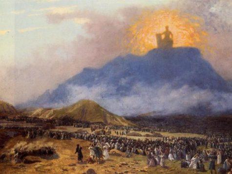 Shavuot y redención espiritual