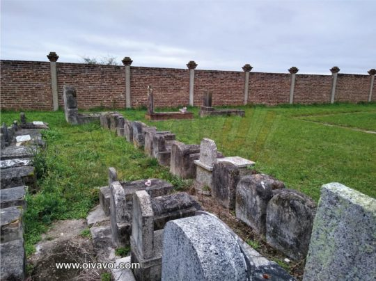 Cementerio de Basavilbaso