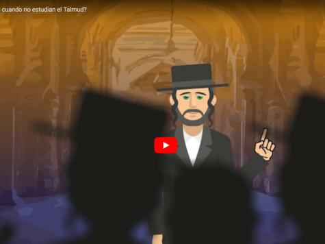 Humor judío: ¿Qué hacen los rabinos cuando no estudian el Talmud?