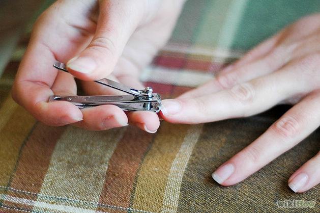 Las uñas en la tradición judía