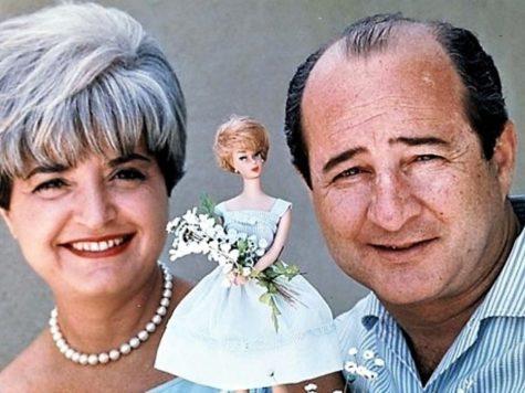 "Ruth Handler, la ""mamá"" de Barbie"