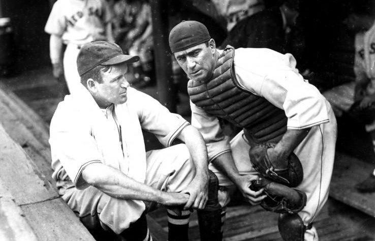 Moe Berg, el 007 del béisbol