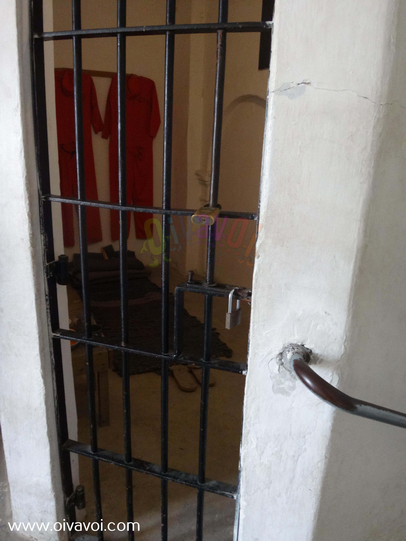 """El """"Museo de los Prisioneros de la Resistencia"""" de Jerusalem 3"""