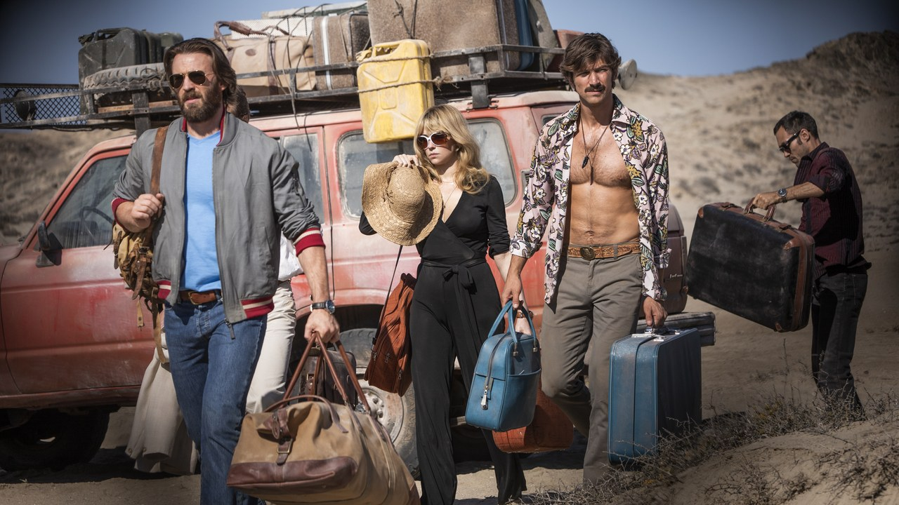 'Operación Hermanos', la espectacular operación del Mossad hecha película de Netflix