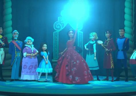 Llega la primera princesa judía a Disney