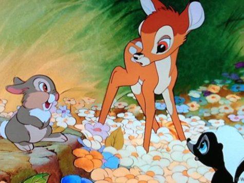Bambi, una historia judía
