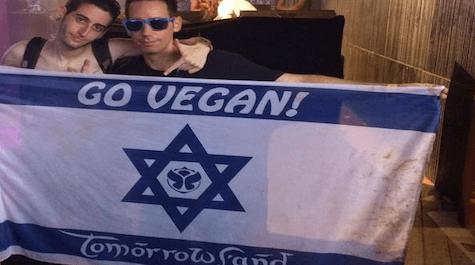Tzahal, el ejército más vegano del mundo