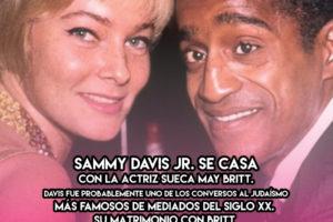 Sammy Davis Jr.: 13 de Noviembre