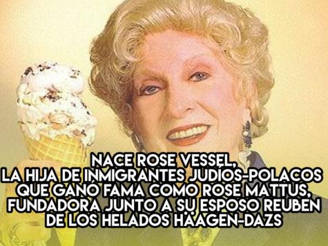 Rose Vessel: 23 de Noviembre