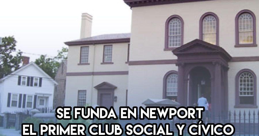 Newport: 25 de Noviembre