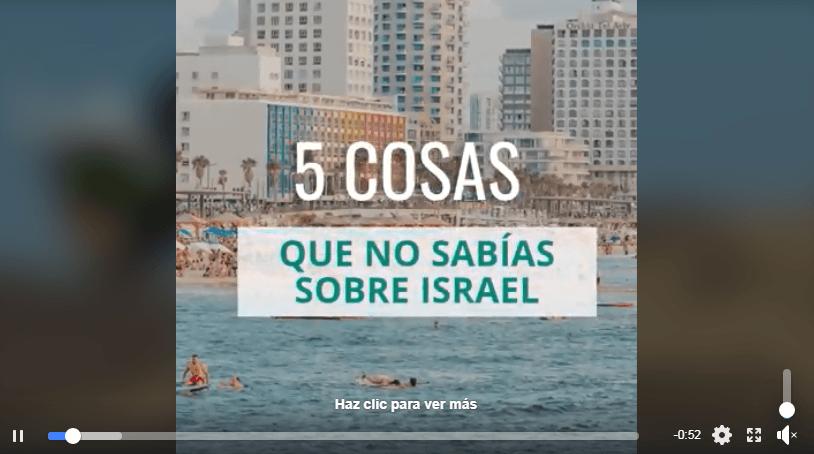 10 datos curiosos que no conocías sobre Israel
