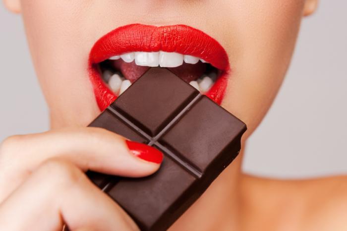 Alimentos afrodisíacos de la cocina judía: el chocolate