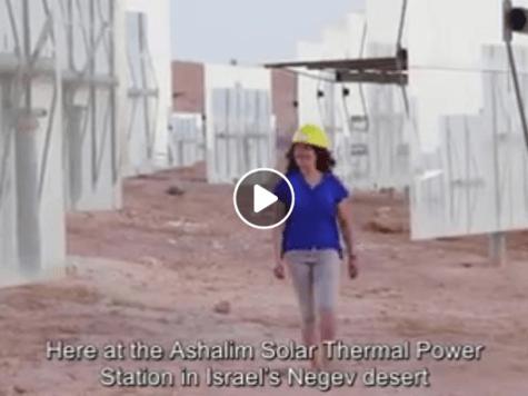 Descubre estas soluciones revolucionarias, desarrolladas en Israel, a algunos de los mayores desafíos del mundo en relación a la escasez de agua, la seguridad alimentaria y la energía limpia