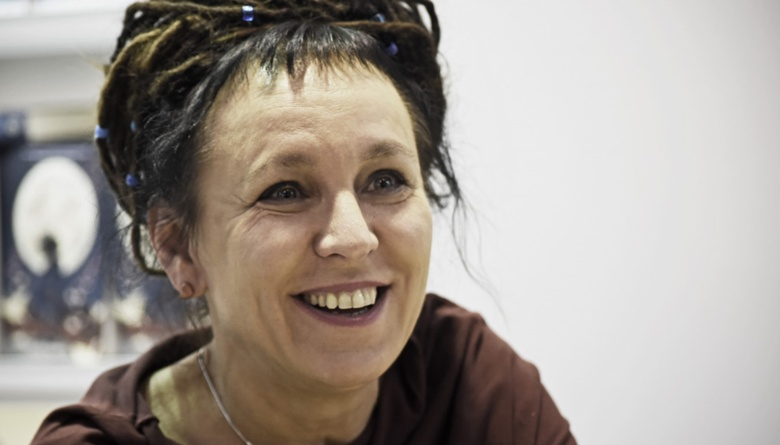 Por qué leer a la premio Nobel OlgaTokarczuk