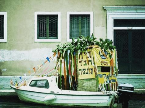 Sucot: los mejores 14 posts de Instagram