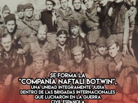 Compañía Naftali Botwin: 12 de Diciembre