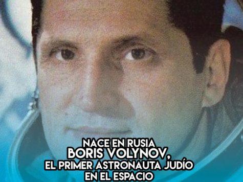 Boris Volynov: 18 de Diciembre