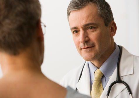 Cáncer de pulmón: un examen de sangre para detectarlo a tiempo