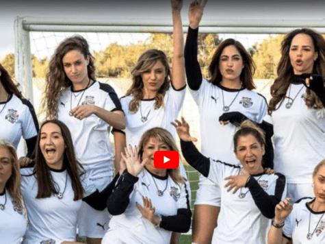 GirlStar, el reality israelí sobre fútbol femenino que conquista el mundo