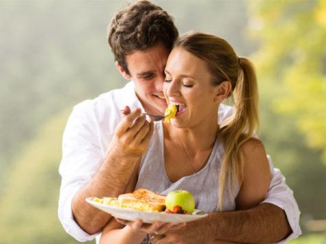 Alimentos afrodisiacos de la cocina judía: el huevo