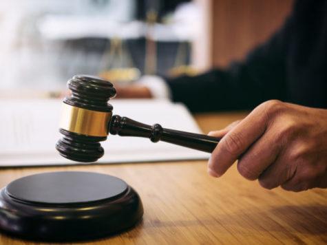 La justicia en las fuentes judías