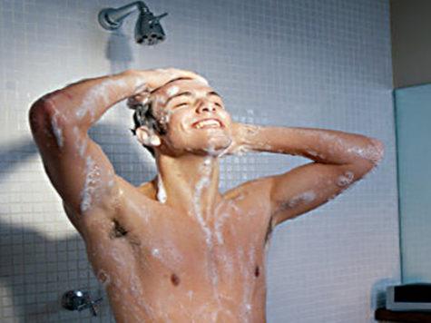 Dudas locas sobre los judíos: ¿se bañan?