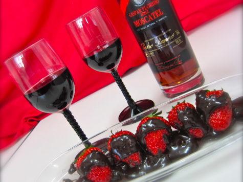 El vino como afrodisiaco