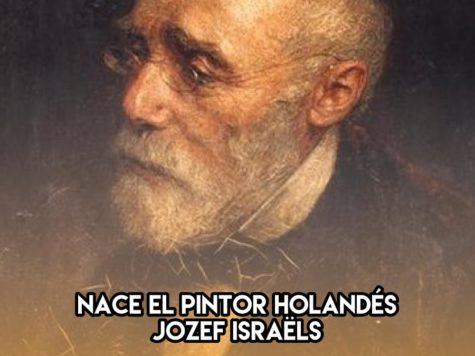Jozef Israëls: 27 de Enero