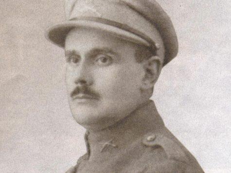 El capitán Barros Basto, de 'Moisés' de los anusim a Dreyfus portugués
