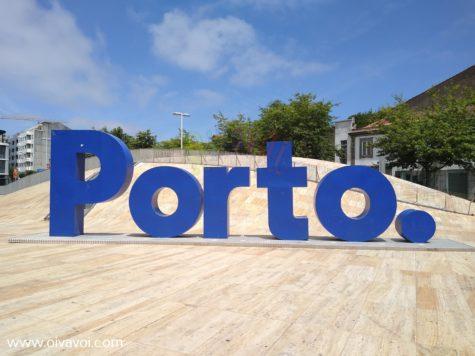 Guía del Oporto (Porto) judío
