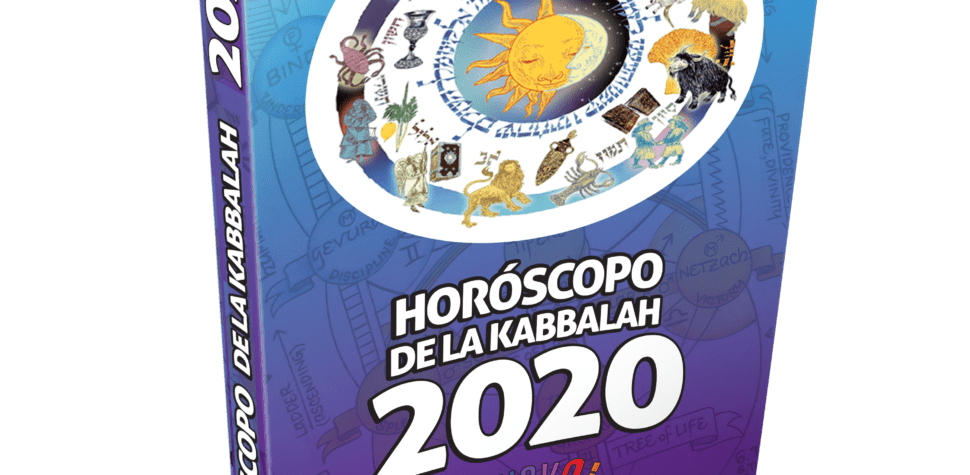 Libro Gratis: Horóscopo de la Kabbalah 2020