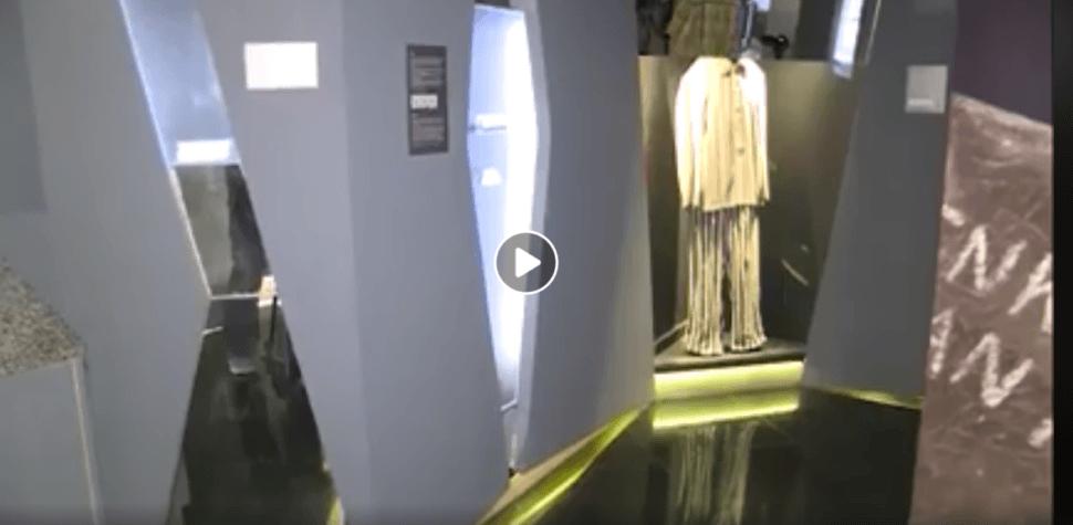 El Museo del Holocausto de Montevideo
