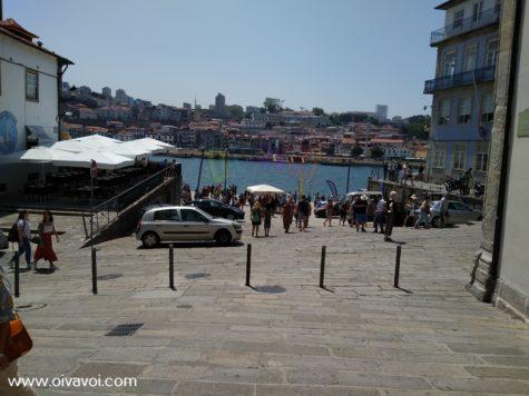 Costa del Duero en Oporto