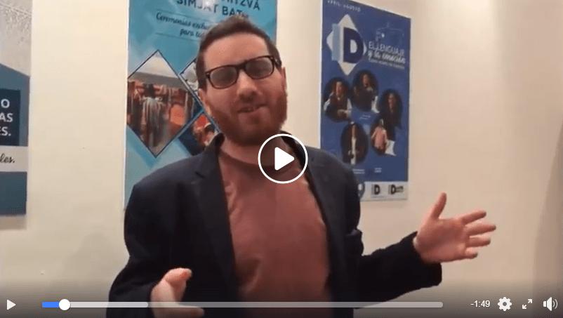 El secreto de la felicidad en la tradición judía