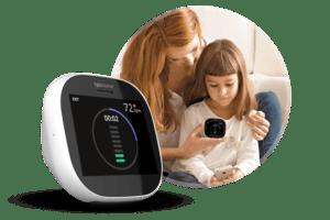 TytoHome, para cuidar la salud de los niños