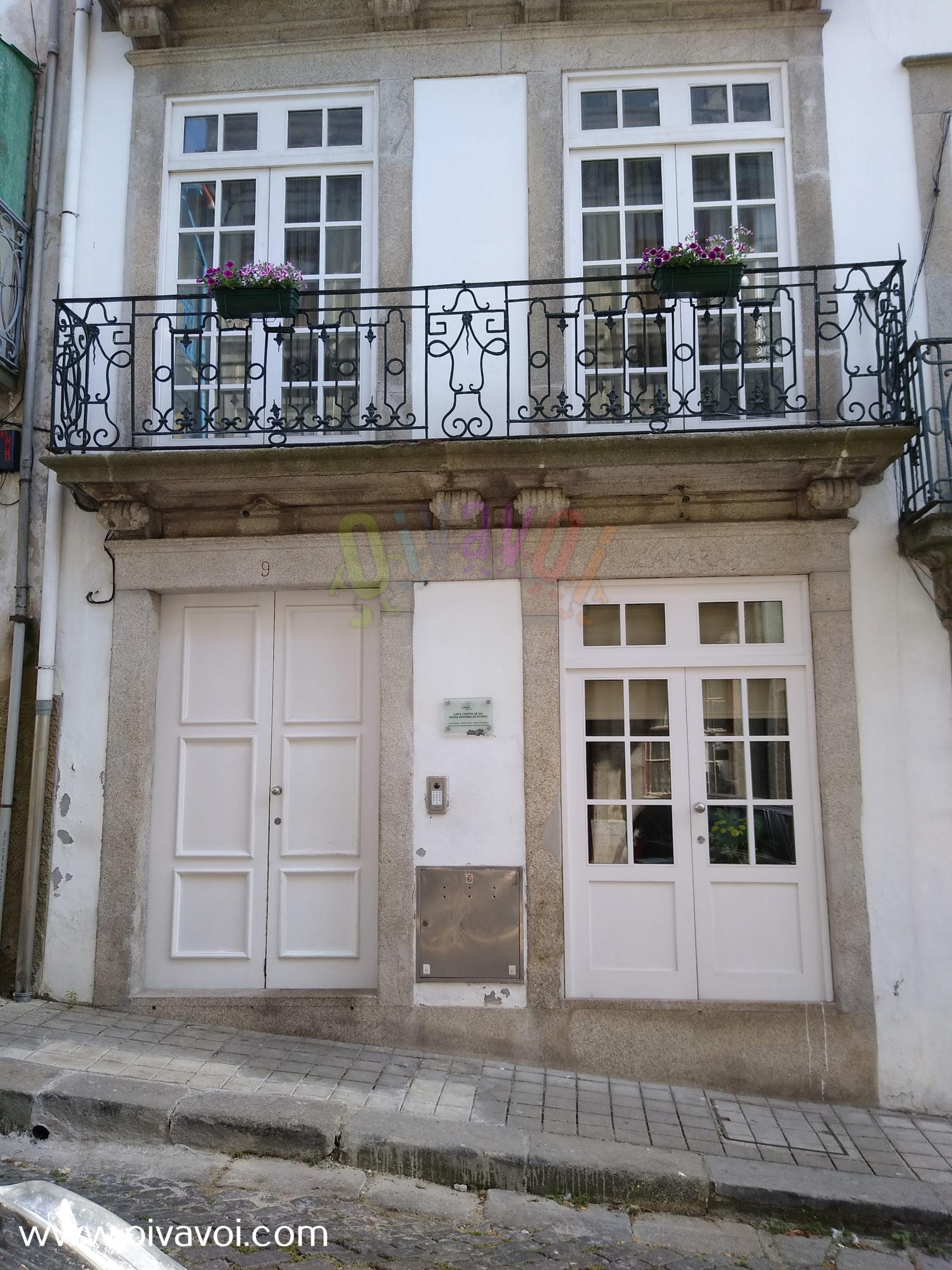 Sinagoga secreta de Oporto